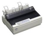 EPSON LX-300 + II SIDM PRINTER