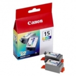CANON BCI-15C INK CART (COLOUR)