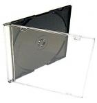 CD CASE - SLIM TYPE (PLASTIC)