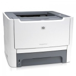 HP LASERJET P2015N PRINTER