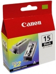 CANON BCI-15 INK CART (BLACK)