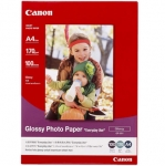CANON GP-501 A4 PHOTO GLOSSY PAPER (100'S)