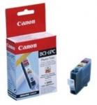 CANON BCI-6PC INK CART. (PHOTO CYAN)