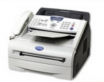 BROTHER 2820 FAX MACHINE