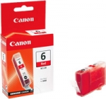 CANON BCI-6R INK CART (RED)