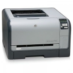 HP COLOR LASERJET CP1515N PRINTER