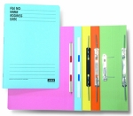 ABBA TRANSFER FILE -(GREEN)