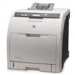HP COLOR LASERJET 3600N PRINTER