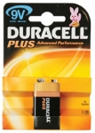 DURACELL BATTERY N
