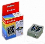 CANON BC-05 (C) INK CART.