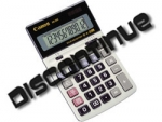 CANON HS20H CALCULATOR