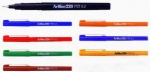 ARTLINE 220 SIGN PEN - BLACK