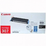 CANON CART 307 TONER -YELLOW
