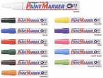 ARTLINE 400 PAINT MARKER - BLUE