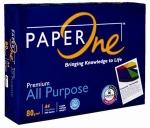 A4 80GM PAPER ONE PAPER