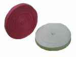 COTTON DOCUMENT TAPE (PINK)