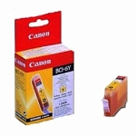 CANON BCI-6Y INK CART. (YELLOW)