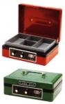 CASH BOX - SR18