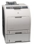 HP COLOR LASERJET CP3505N PRINTER