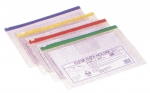 CBE 01314 ZIP DOCUMENT HOLDER (A4)