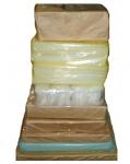 "PP PLASTIC BAG 7"" X 10"" (2 KG)"