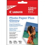 "CANON PP-101 4""x6"" PHOTO PAPER PLUS GLOSSY (20'S)."