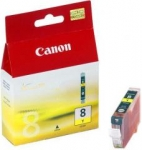 CANON BCI-8 INK CART.(Y)