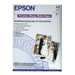 EPSON S041297 (SO41794) A4 PREMIUM GLOSSY PHOTO
